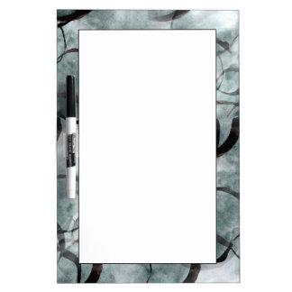 de la mano gris del arte pintura vanguardista neg pizarras blancas de calidad