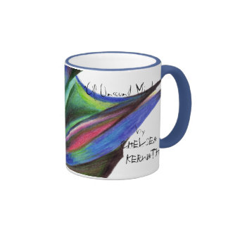 De la mente falsa… taza