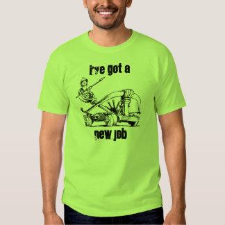 ~ de la munición de la catapulta tengo la nueva camisas