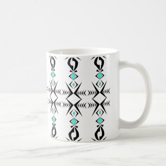 ~ de la paz tranquilo taza de café
