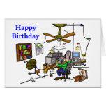 "¡De la ""personalizar de la tarjeta de cumpleaños c"