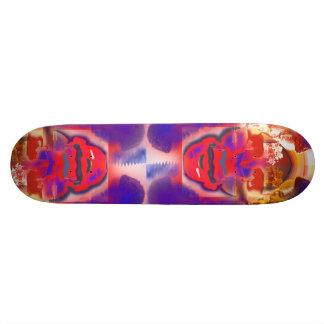 De La Soul Skateboard