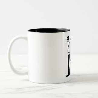 De la taza