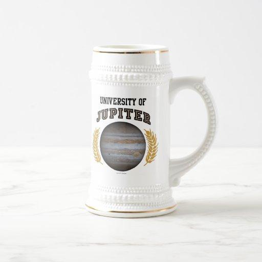 de la taza de Júpiter