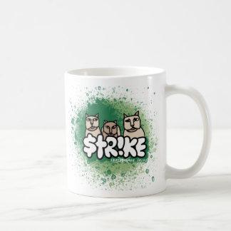 """De la """"taza naturaleza de la lucha"""" de la huelga"""