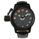 de la tour™ / fase lunar relojes de pulsera