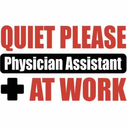 De la tranquilidad ayudante del médico por favor e esculturas fotográficas