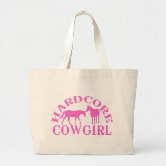 De la vaquera A262 rosa incondicional suavemente Bolsa