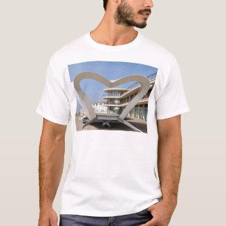 De La Warr Pavilion Bexhill-on-Sea T-Shirt