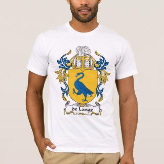 de Lange Family Crest T-Shirt