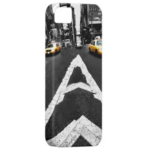 De las calles Iphone 5 casos iPhone 5 Fundas