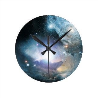 De las cenizas de las primeras estrellas relojes de pared