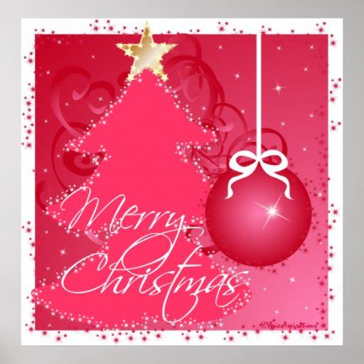 ~ de las Felices Navidad Poster