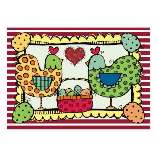 De las tarjetas de la cocina - SRF Plantilla De Tarjeta De Visita