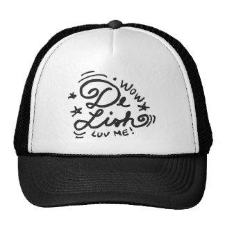 De Lish 1 Trucker Hat