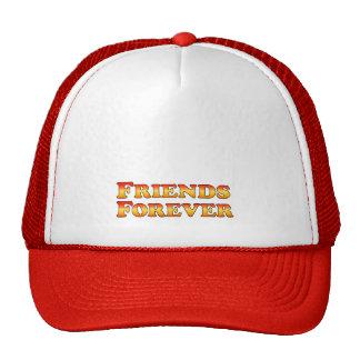 De los amigos ropa para siempre - solamente gorro