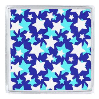 ~ de los azules del ESTRELLATO Insignia Plateada
