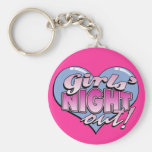 De los chicas de la noche fiesta de Bachelorette h Llavero Personalizado