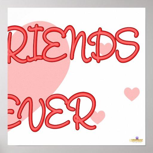 De los mejores amigos parte roja 2 de Lt Hearts pa Posters
