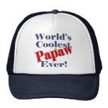 De los mundos del Papaw el regalo más fresco nunca Gorra