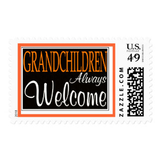 De los nietos recepción siempre estampillas