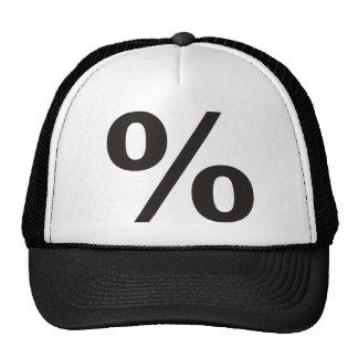 ¡% de los productos y diseños del por ciento! gorros