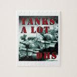 De los tanques ADO mucho Rompecabeza Con Fotos