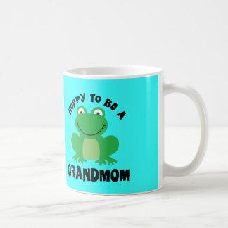 De lúpulo para ser un Grandmom Taza De Café