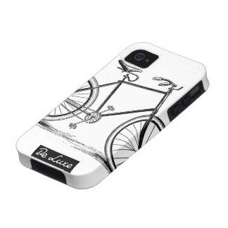 De Luxe Designs 'Fixie' iPhone 4/4s Case