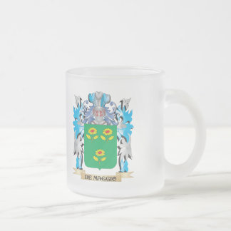 De-Maggio Coat of Arms - Family Crest Coffee Mug