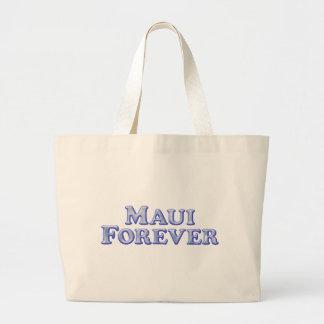 De Maui básico biselado para siempre - Bolsa