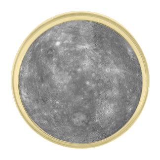 ~ de MERCURY del PLANETA (Sistema Solar) Pins Dorados