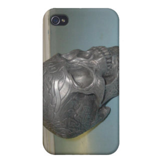 De metales pesados iPhone 4 carcasa