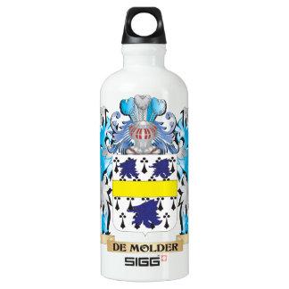 De-Molder Coat of Arms - Family Crest SIGG Traveler 0.6L Water Bottle