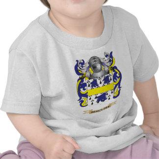 De Molder Coat of Arms T-shirts