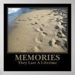 De motivación: Las memorias duran un curso de la v Impresiones