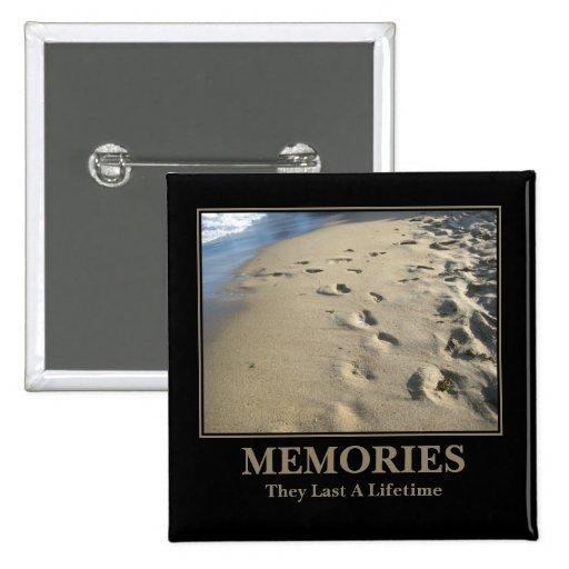 De motivación: Las memorias duran un curso de la v Pin