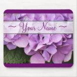 ~ de Mousepad floral:: Personalizado Tapetes De Raton