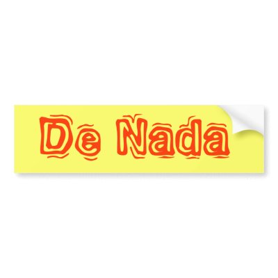 http://rlv.zcache.com/de_nada_bumper_sticker-p128245371957012586trl0_400.jpg