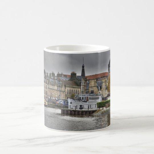 De Niro's Coffee Mug