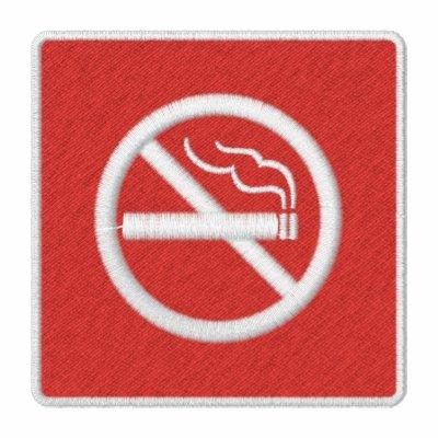 DE NO FUMADORES POLO