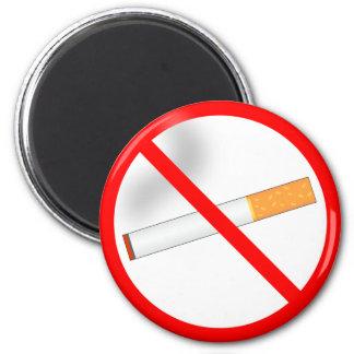 De no fumadores imanes