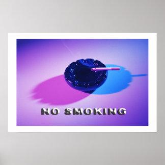 de no fumadores posters