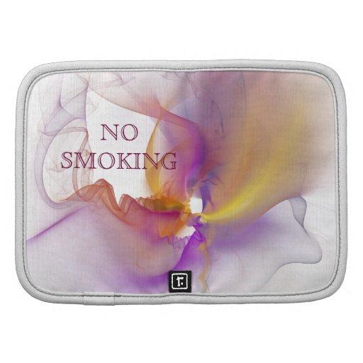 De no fumadores planificador