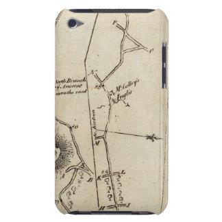 De Nueva York a Philadelphia 49 Case-Mate iPod Touch Cárcasa