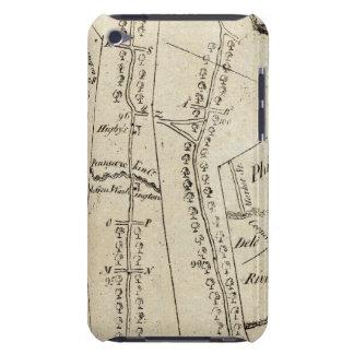 De Nueva York a Philadelphia 50 iPod Touch Case-Mate Carcasa