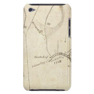 De Nueva York a Poughkeepsie 12 iPod Touch Case-Mate Cárcasa