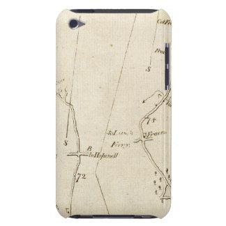 De Nueva York a Poughkeepsie 13 iPod Touch Case-Mate Coberturas