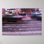 De Nueva York una impresión #15 en segundo lugar Poster
