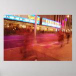 De Nueva York una impresión #17 en segundo lugar Poster